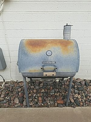 Brinkman smoker for sale for Sale in Tempe, AZ