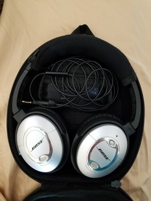 Bose QC 15 Headphones for Sale in Chicago, IL