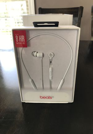 beats X wireless headphones for Sale in Murfreesboro, TN