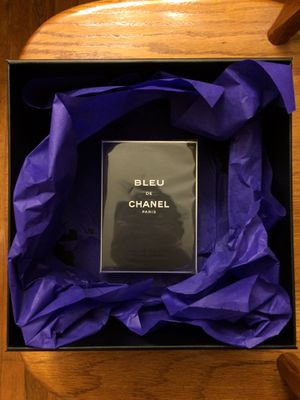 BLEU DE CHANEL Men's Cologne for Sale in Silver Spring, MD