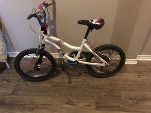 Girls monster high bike for Sale in San Bernardino, CA