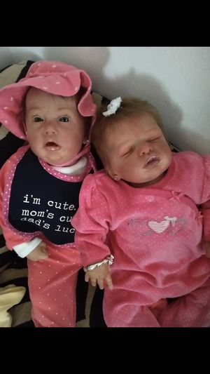 Reborn baby dolls for Sale in Roanoke, VA