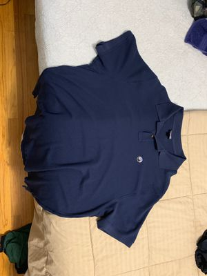 Patagonia Blue Polo Shirt for Sale in Southern Pines, NC
