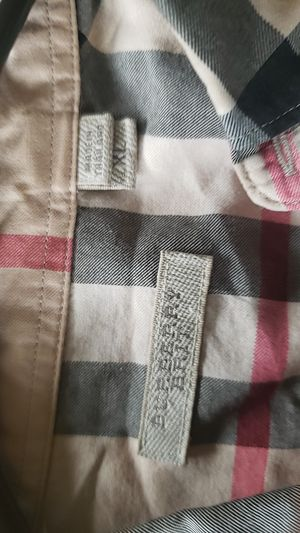 OG Burberry for Sale in Forest Heights, MD