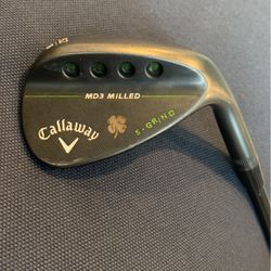Callaway Wedge Md3 52 Shamrock Rare for Sale in Arlington Heights,  IL