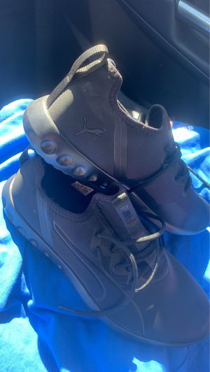 Puma Mens Carson 2 X Shoes size 12 for Sale in La Mirada, CA