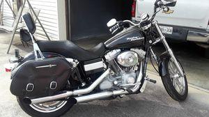 2006 Harley Davidson Dyna Glide for Sale in Kingsport, TN