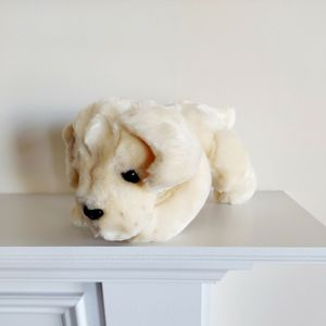 FAO Schwarz Fifth Avenue Plush Dog for Sale in Winterville, NC