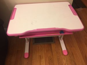 Kids table and chair for Sale in Natick, MA