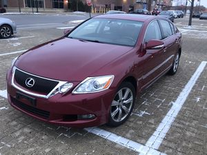 2010 Lexus GS350 AWD for Sale in Naperville, IL