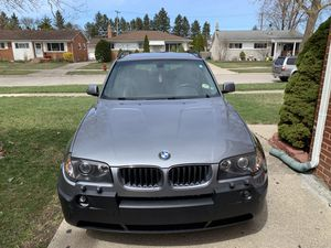 2005 BMW 3 Series for Sale in Dearborn Heights, MI