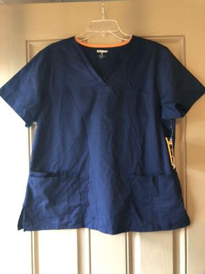 New Scrubstar Navy Blue L for Sale in Milton, FL