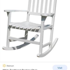 Rocking Chair for Sale in Broomfield, CO