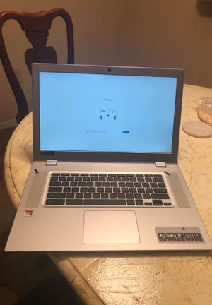 Acer Chromebook for Sale in Jacksonville, FL