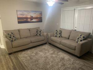 Sofa Set for Sale in Pompano Beach, FL