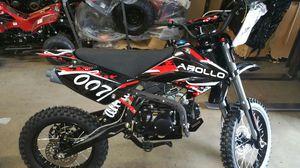 Brand new dirt bike for Sale in Baton Rouge, LA