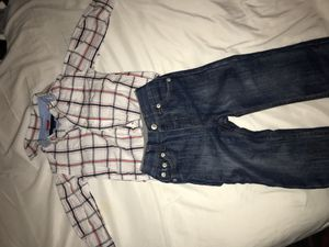 Kid clothes for Sale in Montclair, CA
