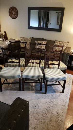 Free Wooden chairs for Sale in Windsor Locks, CT