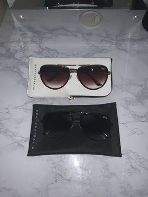 Authentic Quay Australia sunglasses for Sale in Las Vegas, NV