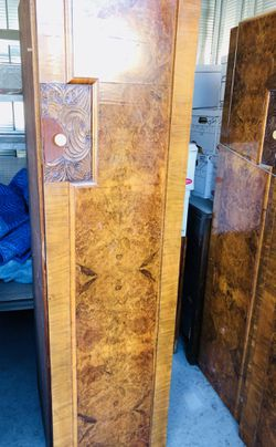 Large wardrobe/armoire for Sale in Arvada,  CO