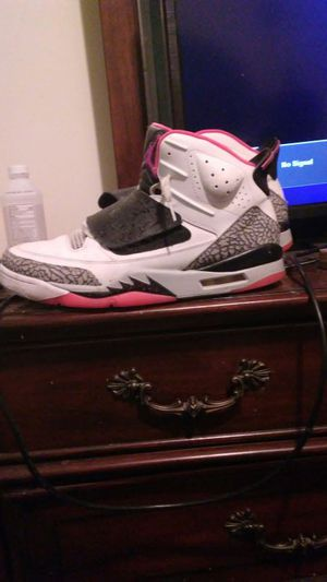 Son of Mars Jordans size 13 for Sale in Baltimore, MD