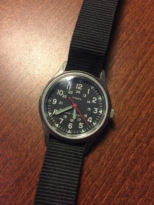 Timex watch for Sale in Cleveland, OH