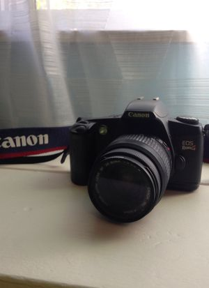 Canon EOS RebelG camera for Sale in Pittsburgh, PA
