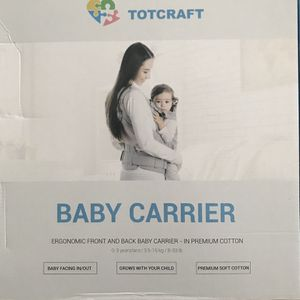 Baby Carrier Brand New for Sale in Land O' Lakes, FL