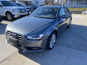 2013 Audi A4 for Sale in Glenolden, PA