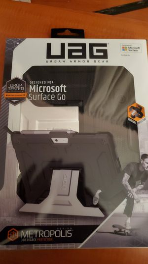 Tablet case Microsoft surface go for Sale in Highland, CA