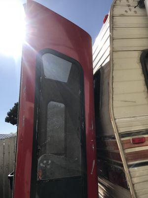 Camper para caja grande 69x 100 for Sale in San Diego, CA