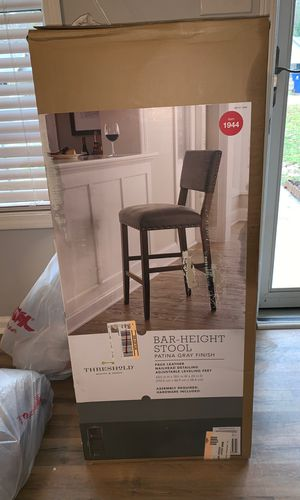 Bar height stool for Sale in Duncan, SC