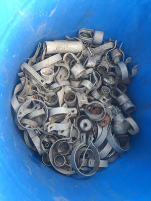 Chain link fence bracket for Sale in Vancouver, WA