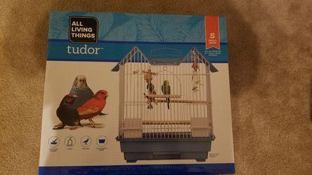 Bird cage brand new for Sale in Edmond,  OK