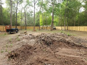 Land clearing/ under brush . for Sale in Roman Forest, TX