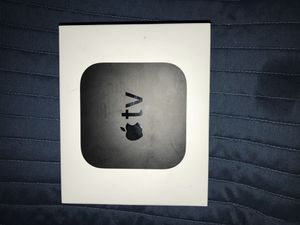 ***Apple Tv HD*** (New) for Sale in Atlanta, GA