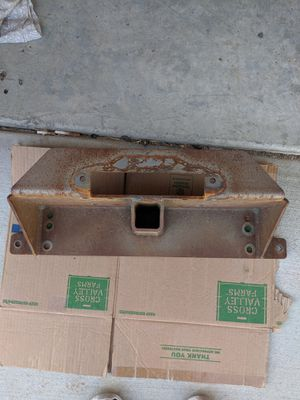 84-89 Toyota pick up winch mount for Sale in Oceanside, CA