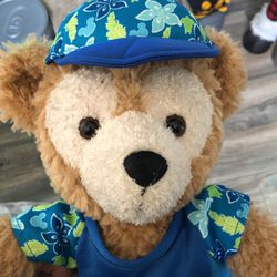 Aulani Bear for Sale in Downey,  CA