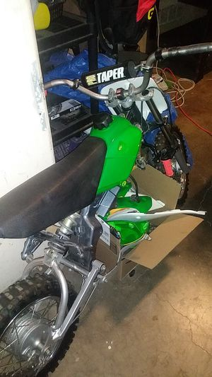 2005 klx110 rolling chasi for Sale in Vista, CA