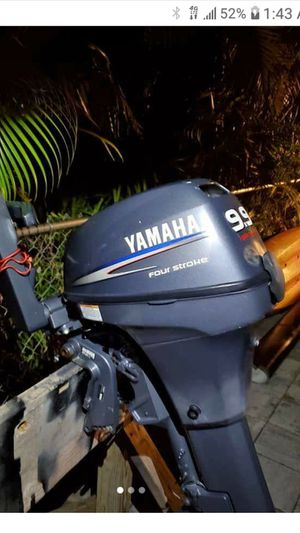 Yamaha 9.9 for Sale in Fort Myers, FL