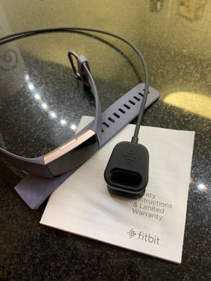 Fitbit Charge 3 for Sale in New York, NY
