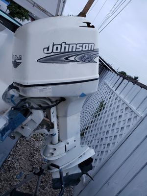 Johnson 250 hp parts for Sale in Miami, FL