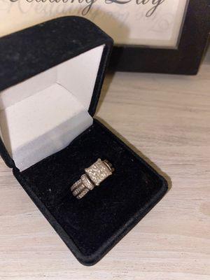 1 carat Princess Cut diamond Ring for Sale in Redlands, CA