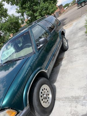 97 Chevy blazer clean for Sale in Fort Collins, CO