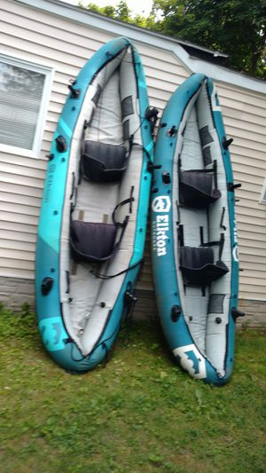New And Used Kayak For Sale In Lansing Mi Offerup