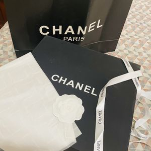Chanel Large Shopping Bag And Box for Sale in Mount Rainier, MD