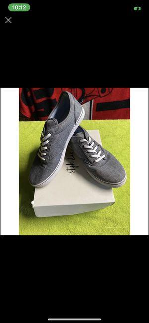 Vans Grey Shoes for Sale in Kapolei, HI