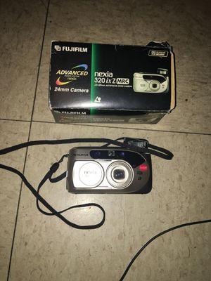 Fuji Film Camera for Sale in Queens, NY