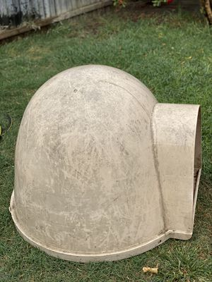 Igloo dog house for Sale in Ontario, CA