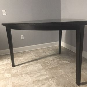 100% Real Wood Table for Sale in Columbia, SC